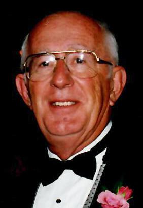 Constantine E. Tzetzo