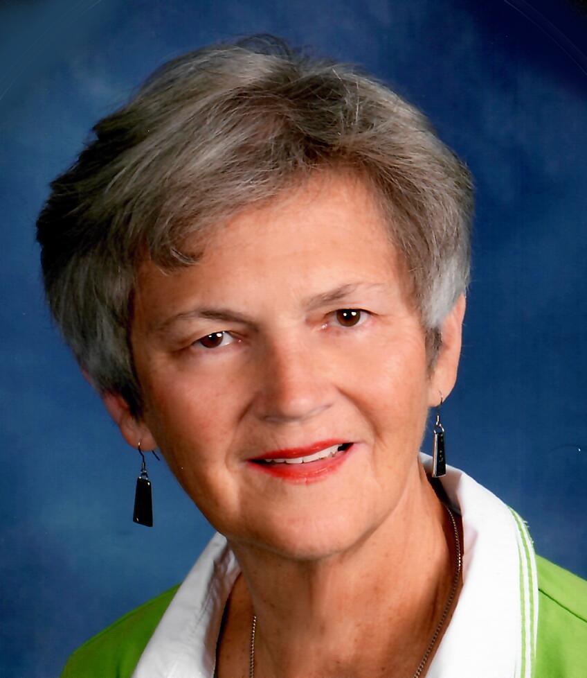 Sheila M. Martinec