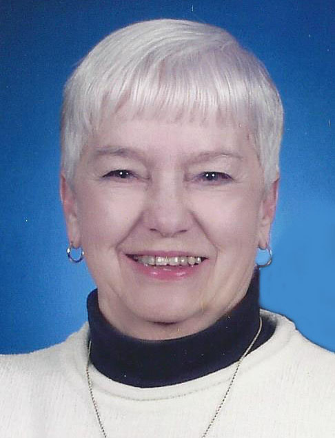 Geraldine C.  Fichtner