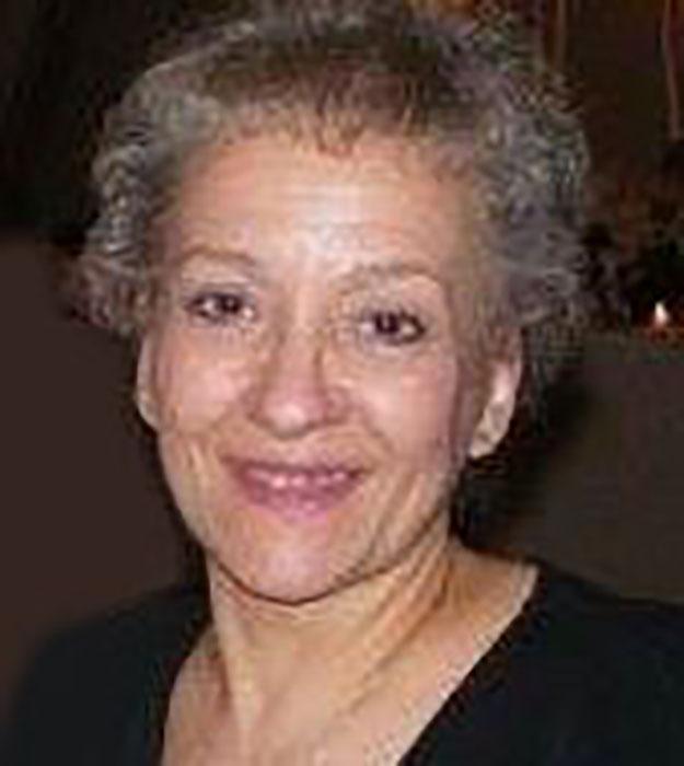 Lynette  E. Myers