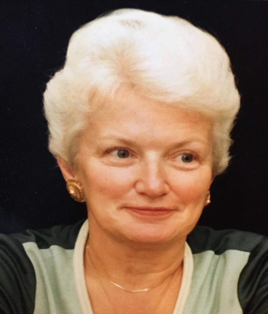 Isabelle  Grodem