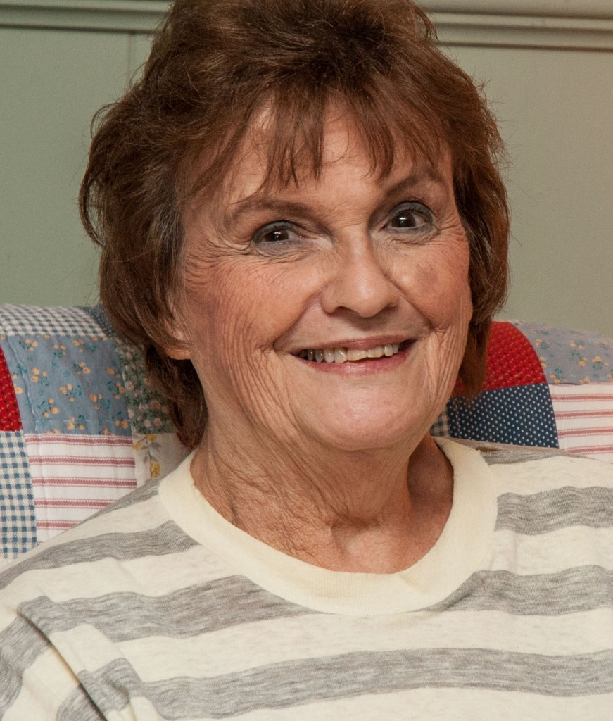 Barbara Ruth Frantz