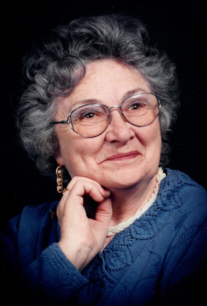 Joan Patricia Stephenson