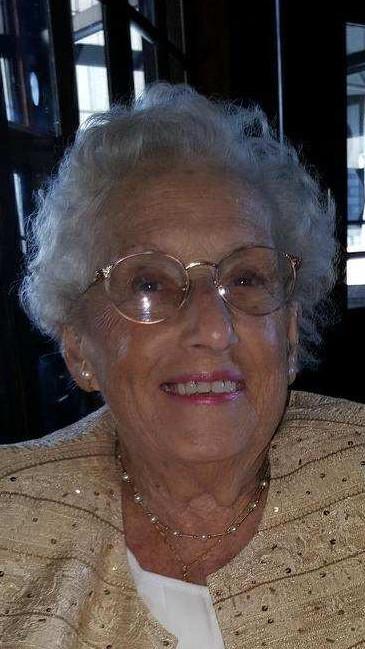 Evelyn A. Kina
