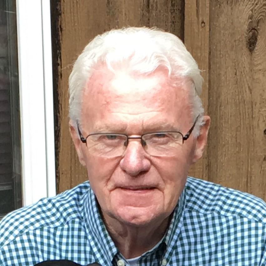 Theodore L. McHugh