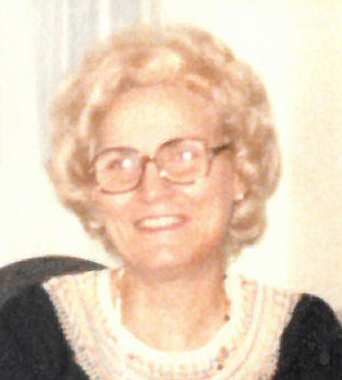 Miriam I. Foshee