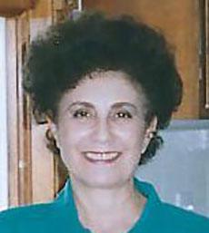 Lena C.  Tedesco