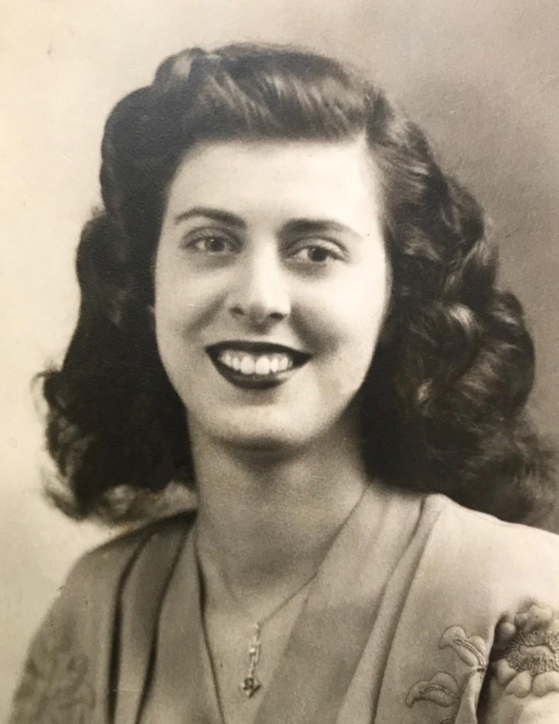Virginia O. Critelli