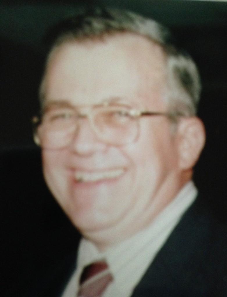 James E. Obringer