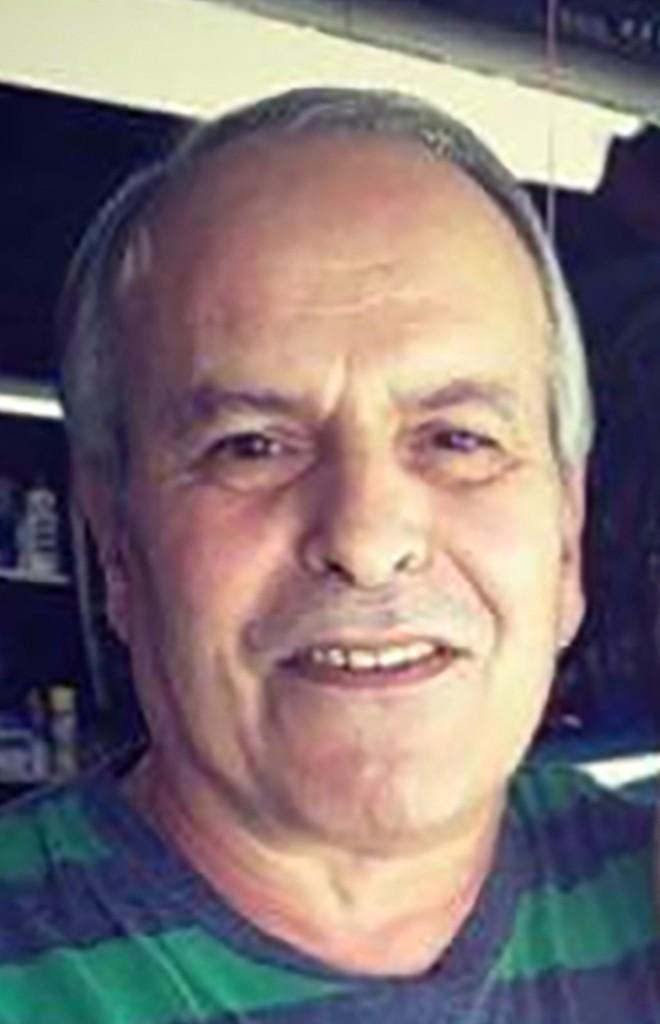 Raymond  Mancuso