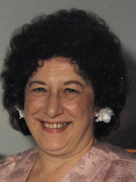 Sylvia A. Mahoney