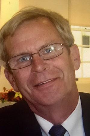 William J. McGrath