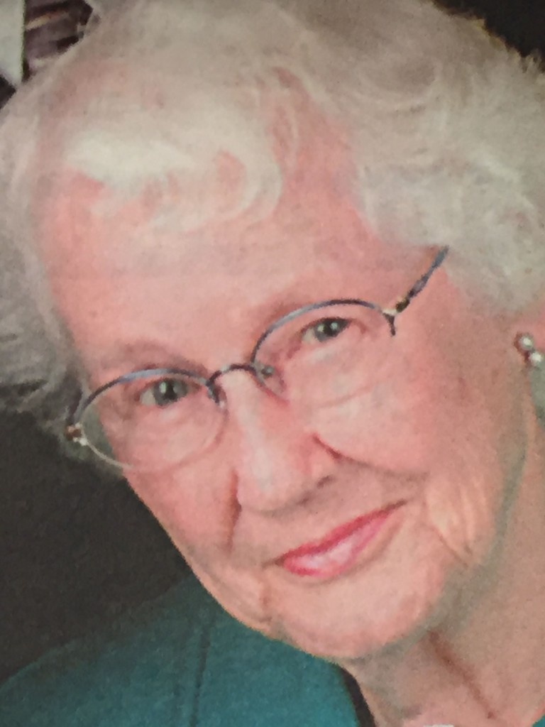 June R. Schillinger