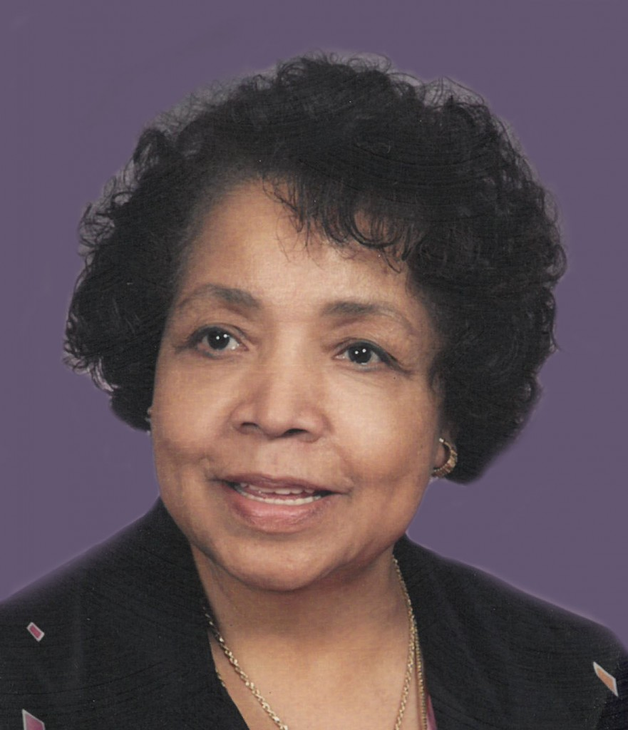 Ann L. Mathews