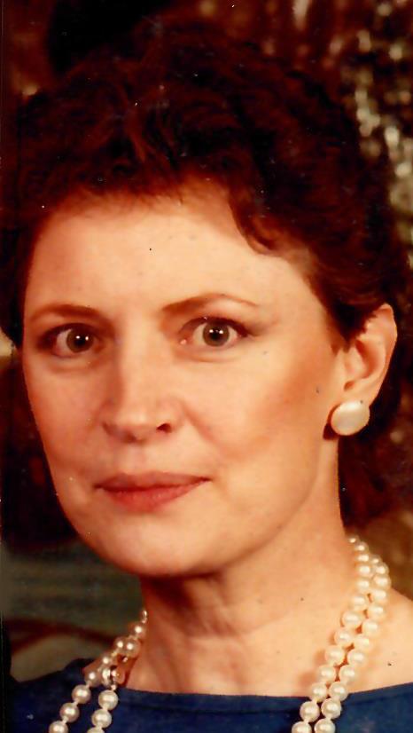 Mary K. McMillan