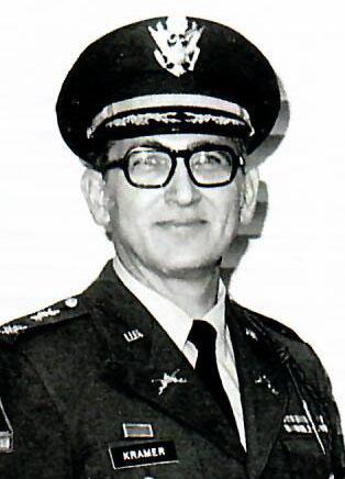 Earl E. Kramer