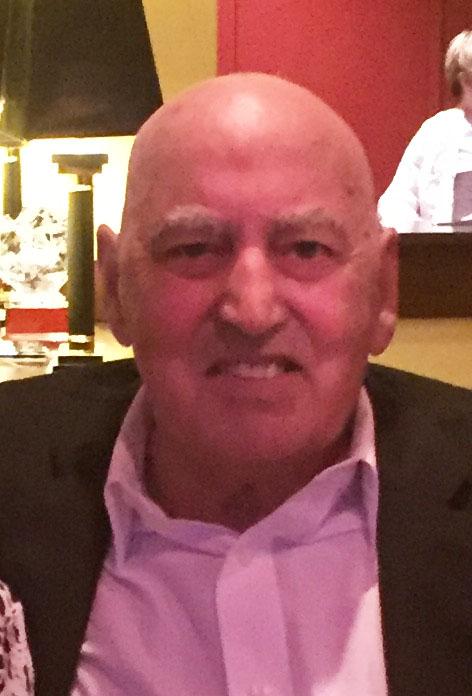 Albert  Fininzio