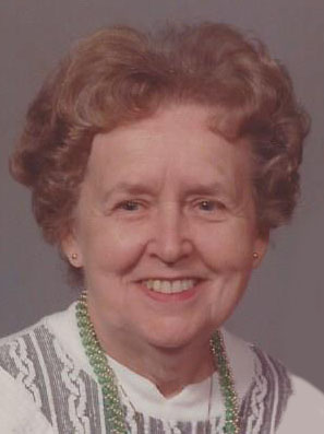 Marie M. Miller