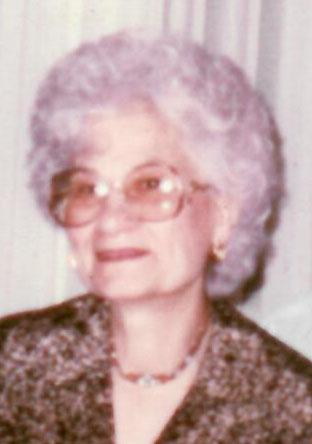 Catherine  Ferraro