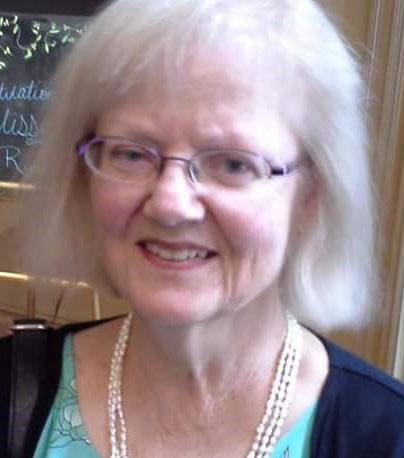 Marilyn W. Melithoniotes