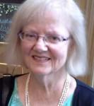 Marilyn Melithoniotes