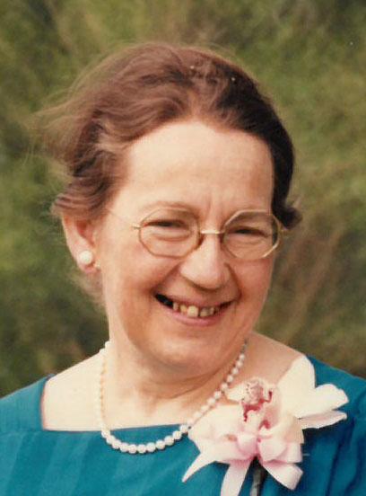 Geraldine F. Chirayath