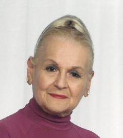 Electra M. Klager