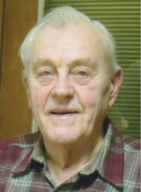 Richard Philip Blatner, Sr.