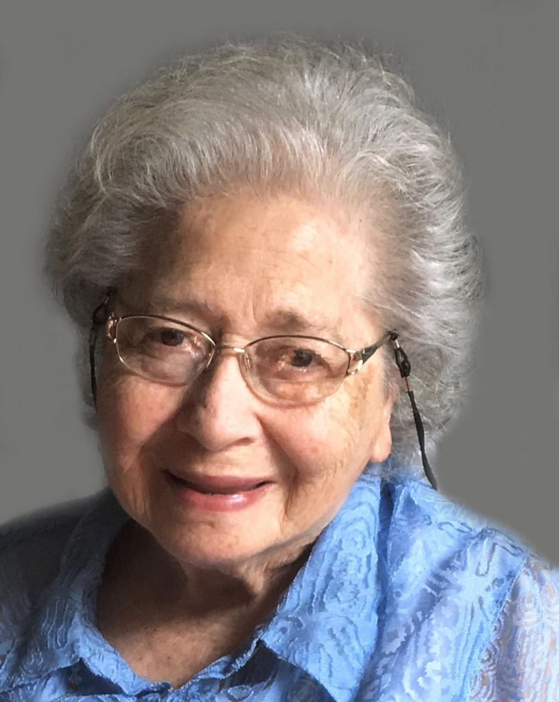 Leonora J. D'Angelo