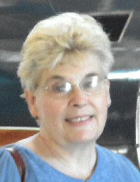 Sharon M. Andrews