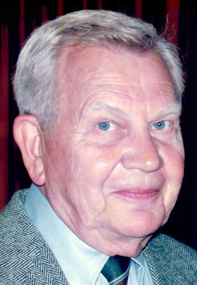 Edward J. Pachla, Sr.