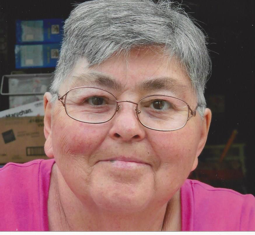 Karen J. Whipkey