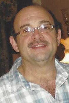 Charles G. Serravalle