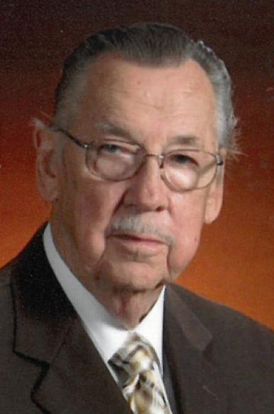 Benjamin A. Henneberger