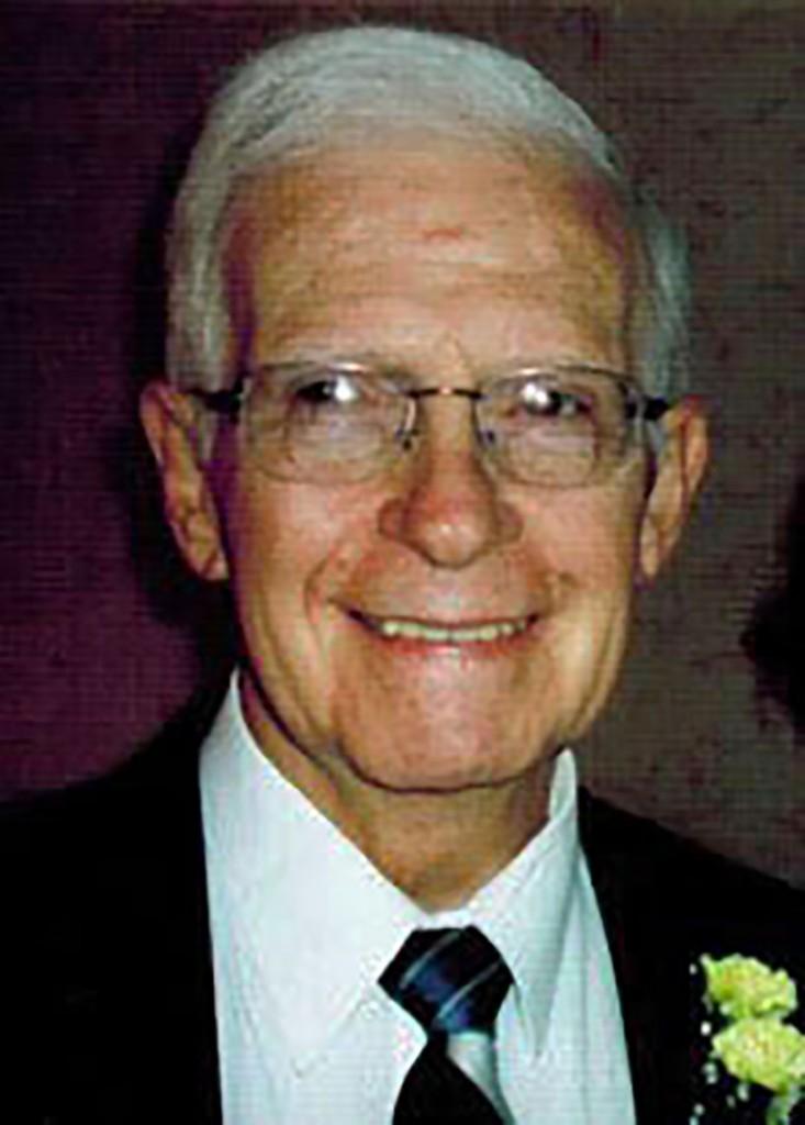 Richard G. Badger