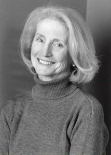 Judy Carr Beecher