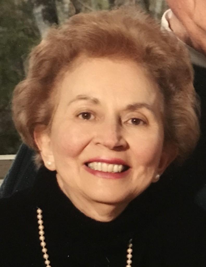 Theresa  V.  Grieco