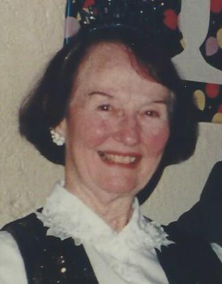 June M. Schalk