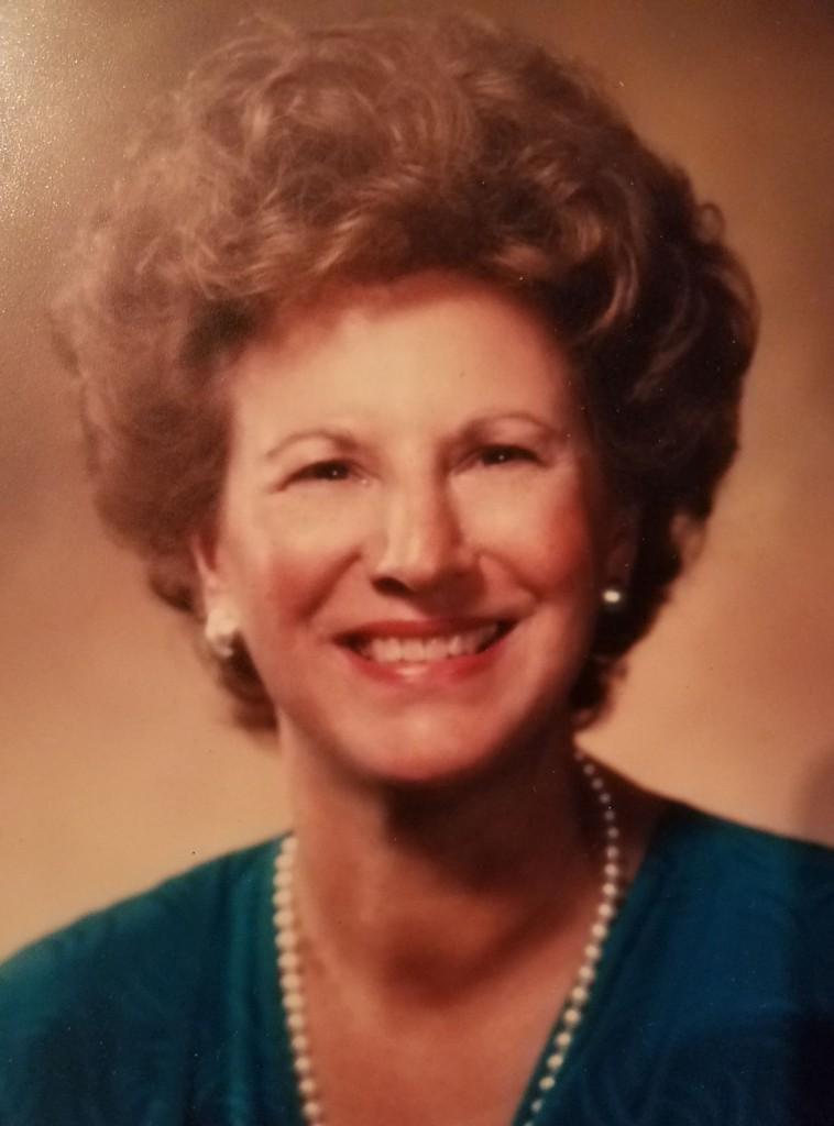 Betty L. Galeota