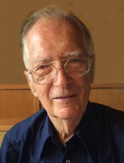 V. Donald  Bergner