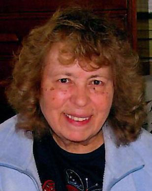 Susanne M. Heindl