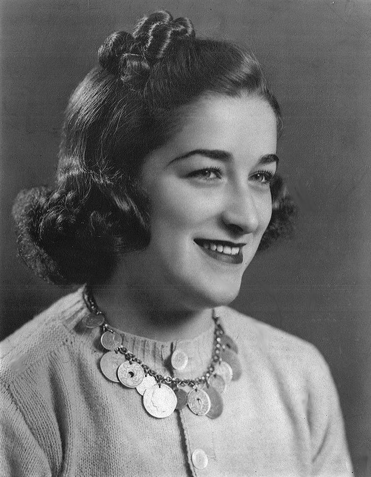 Madeline C. Amigone