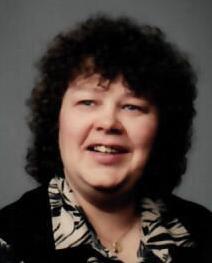 Georgina B. Gleave