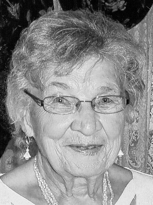 Evelyn Dorothy Jeffords