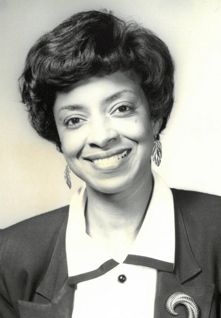 Gloria J. Mayo