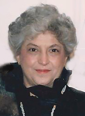 Theresa M. Hargrave