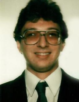 Thomas J. Santa Lucia