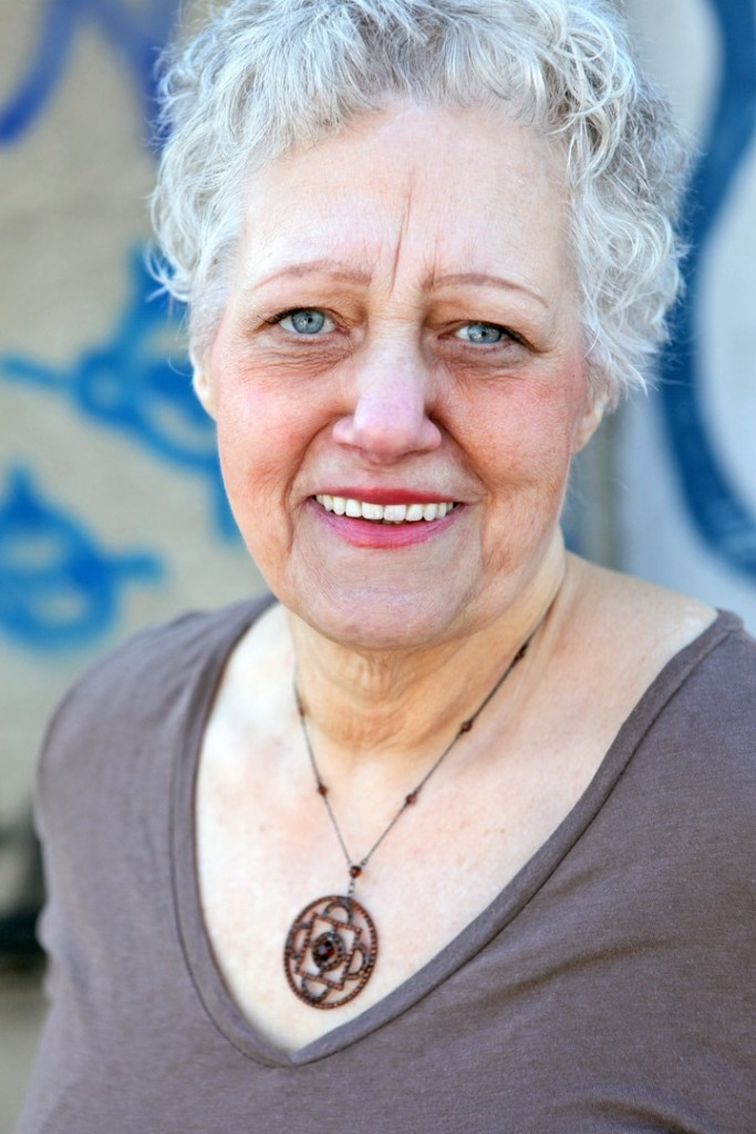 Joan Carol Coventry