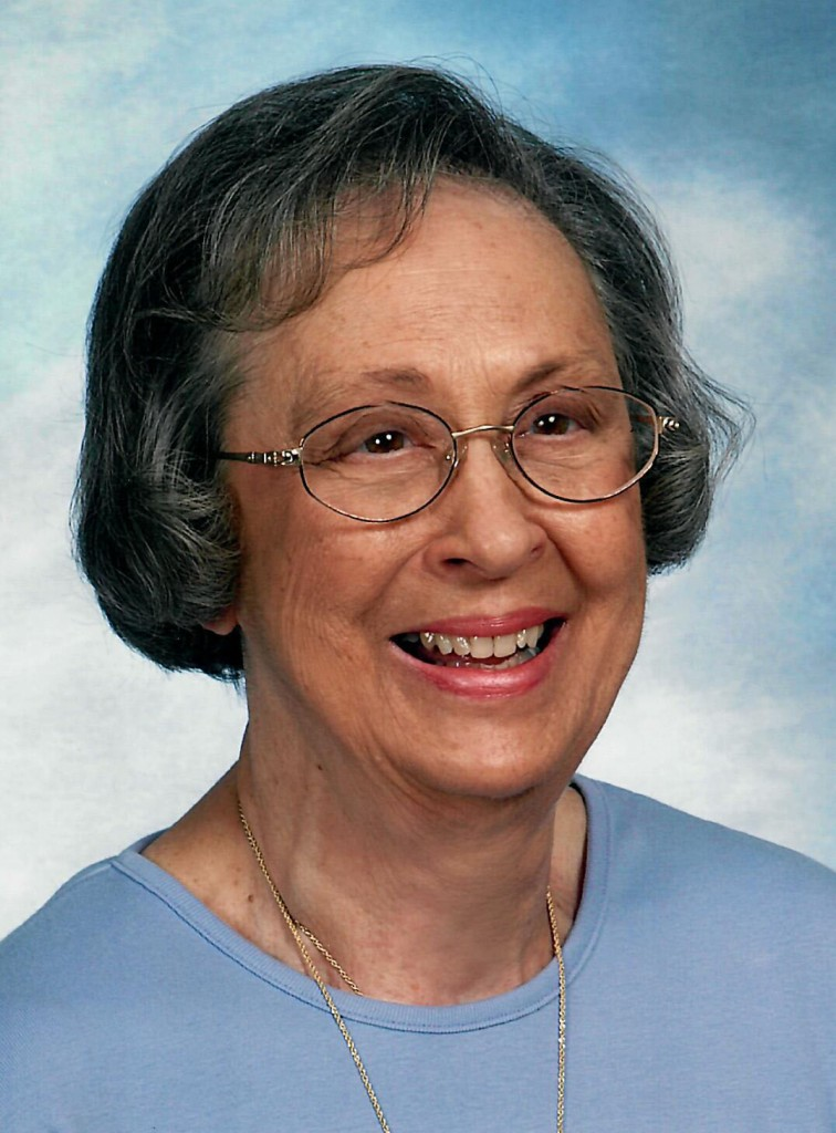 Gloria J. Lynch, O.C.D.S.