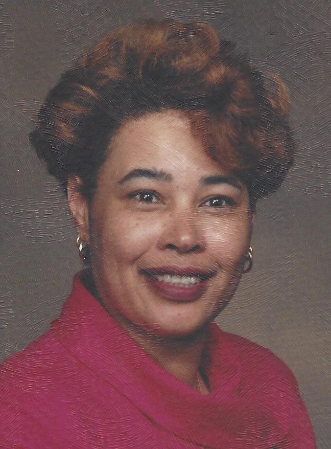 Cynthia Y. Robinson